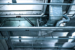 Air Duct Repair 24/7 Services